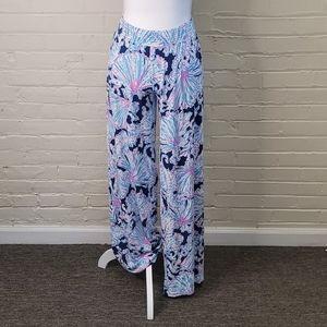 Lilly Pulitzer long pants Size xs